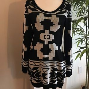 Element Sweater Dress